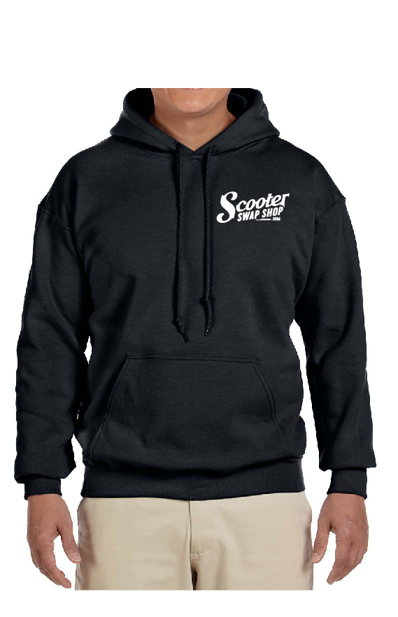 TRON hoodies / T-Shirts - ScooterSwapShop