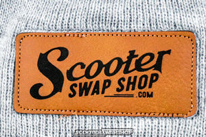 Beanie by Scooter Swap Shop