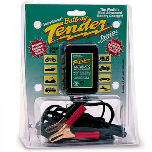 Battery tender - ScooterSwapShop