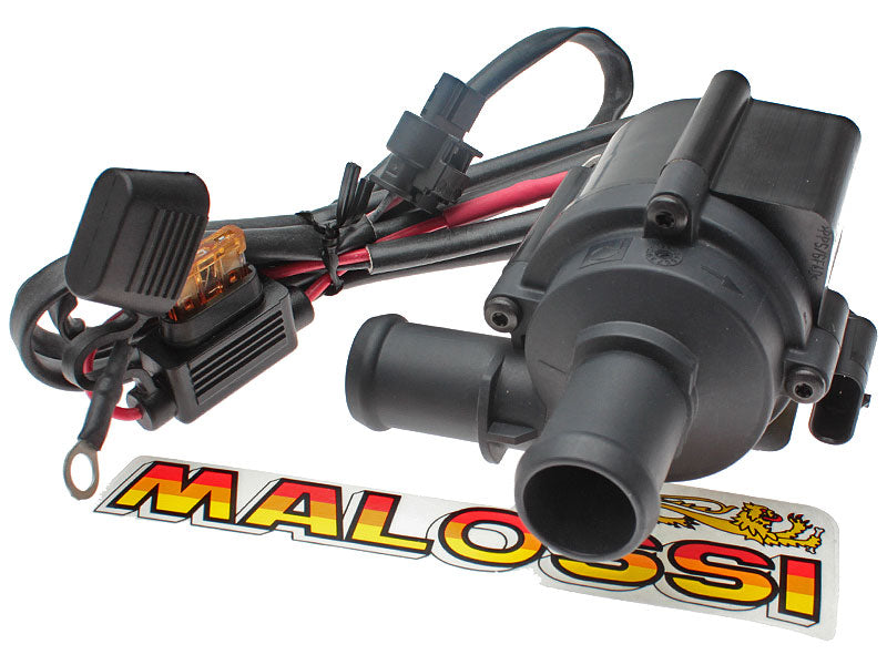 Malossi Electric water pump - ScooterSwapShop