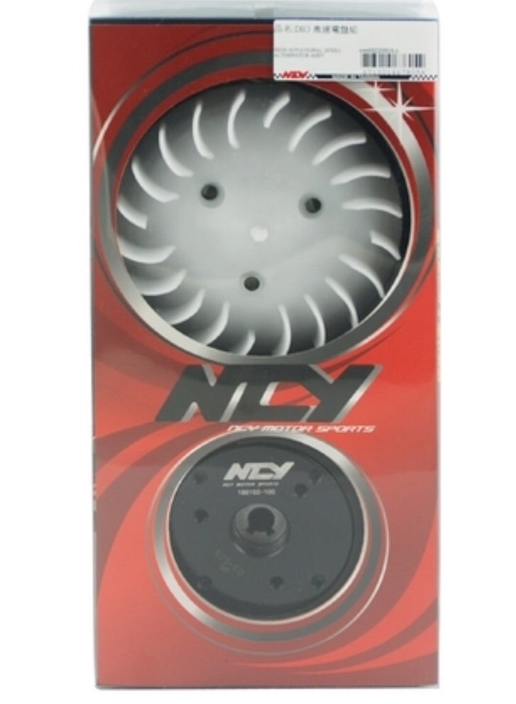 NCY race ignition rotor kit Elite dio af16 - ScooterSwapShop