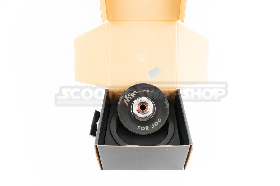 NCY zuma jog  Adjustable pulley