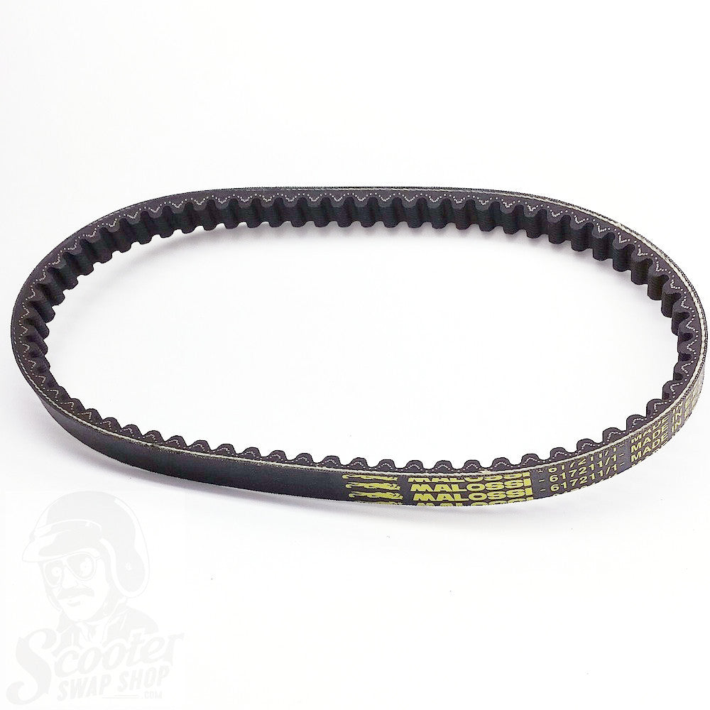 Malossi Kevlar Drive Belt For Honda ZX Dio and 1994-2002 Elite - ScooterSwapShop