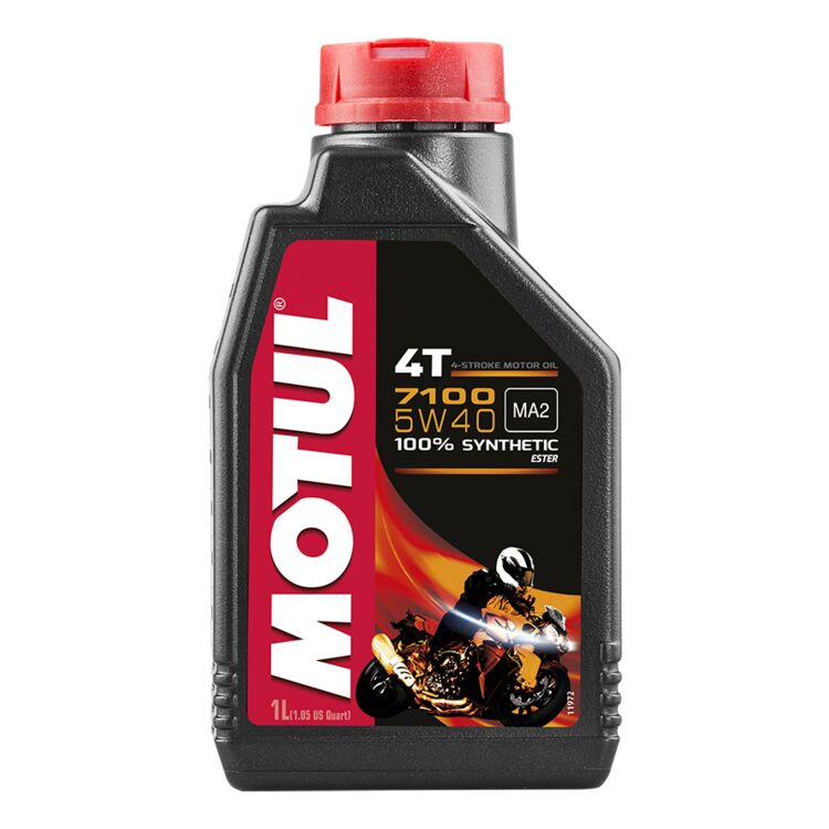 Motul 7100 10w40 Full Synthetic - ScooterSwapShop