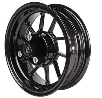 Ncy Replacement Front Wheel - ScooterSwapShop