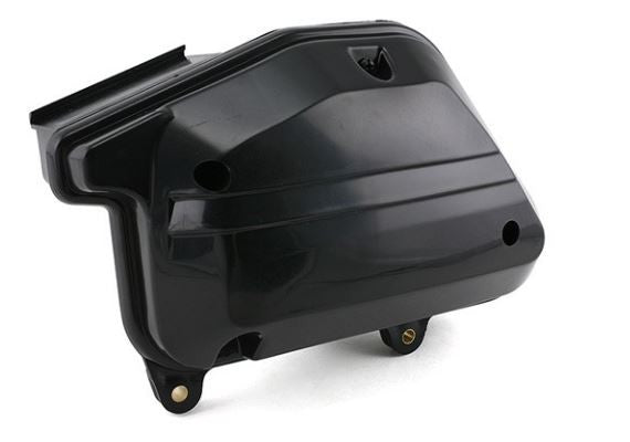 zuma  air box - ScooterSwapShop