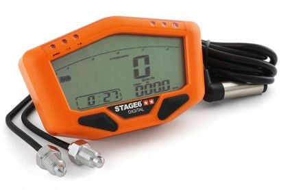 Stage6 R/T digital speedometer - ScooterSwapShop