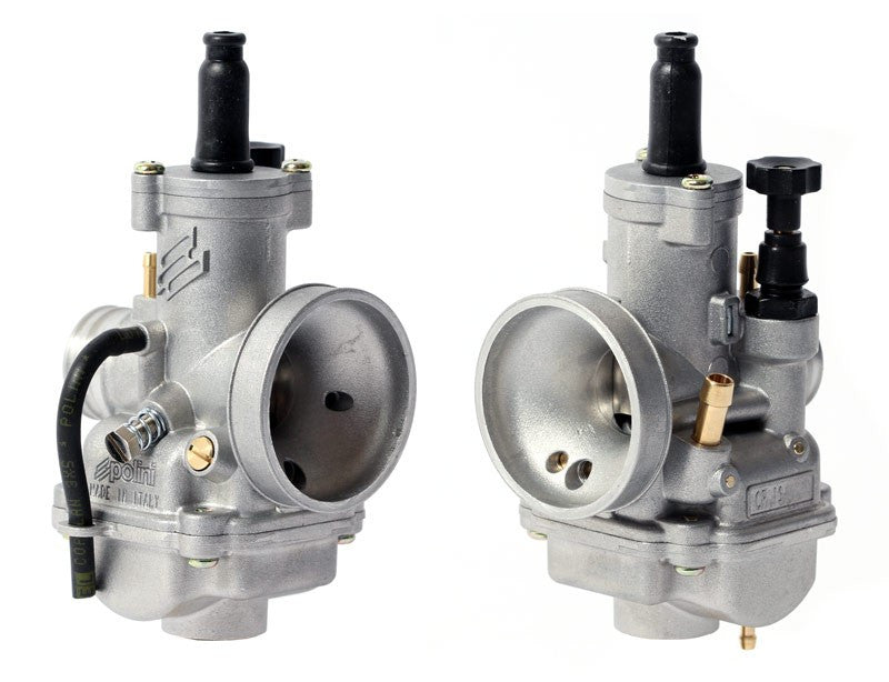 Polini CP Carburetor 17-24mm - ScooterSwapShop