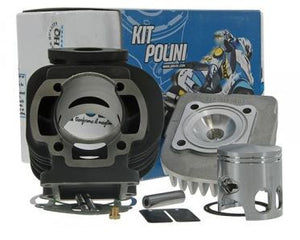 Polini Corsa Big Bore Kit For Yamaha Zuma '89-'01 - ScooterSwapShop