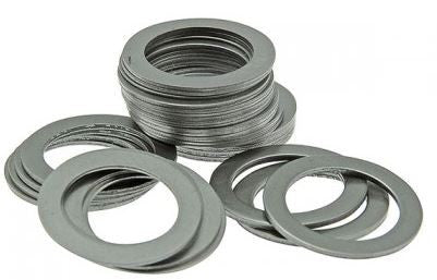 13mm variator shims - ScooterSwapShop