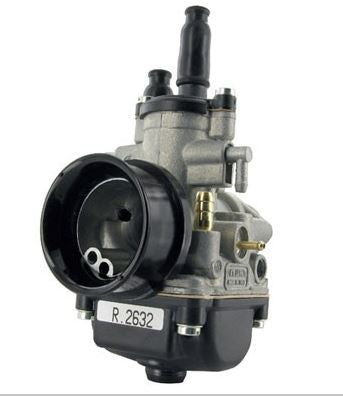 Dellorto carb 17.5-21mm - ScooterSwapShop
