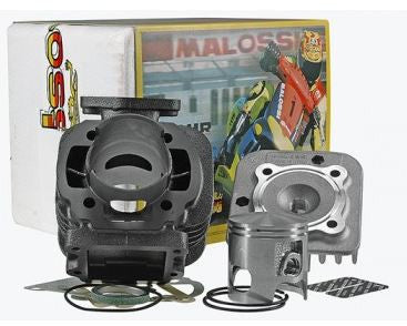 Malossi Sport 70cc Big Bore Kit ZUMA For Yamaha Zuma '89-'01 - ScooterSwapShop