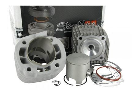 "Stage6 Cylinder Kit ""Racing MK 2"" 70cc 12mm - ScooterSwapShop"