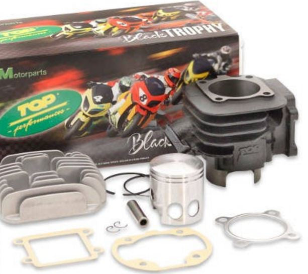 Top performances trophy 70 kit Zuma Vertical - ScooterSwapShop