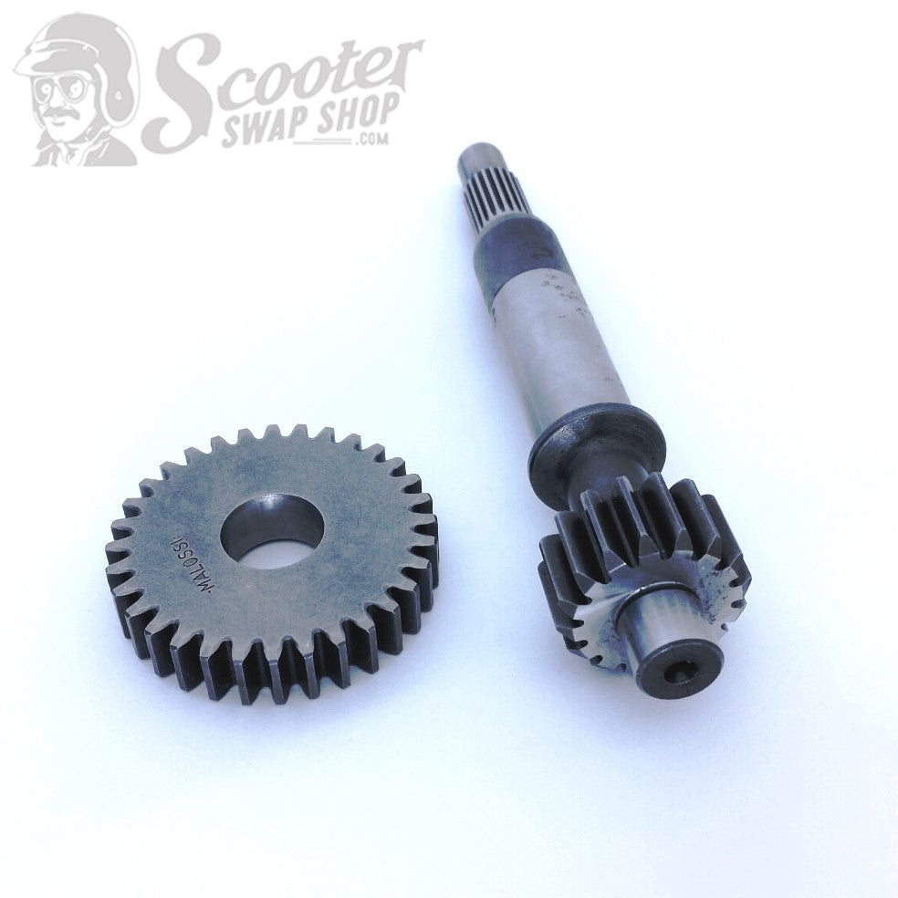 Malossi gears AF05E - ScooterSwapShop