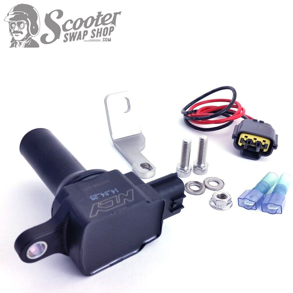 NCY Direct Ignition Coil - ScooterSwapShop