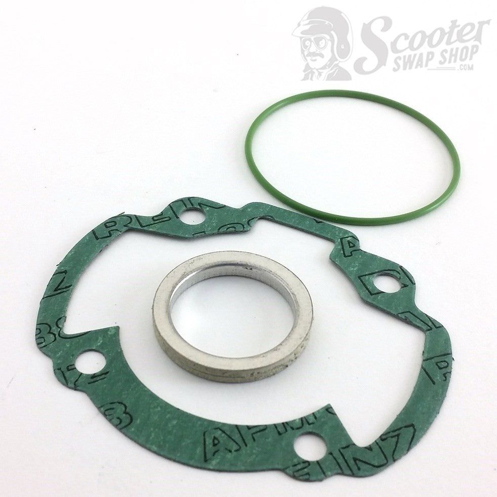 Malossi DIO 72cc gasket kit - ScooterSwapShop
