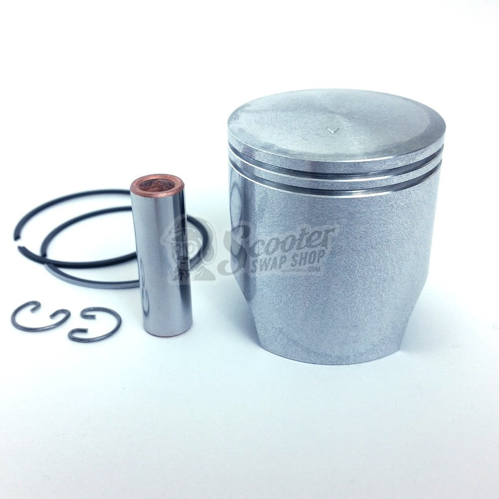 Polini corsa replacement piston kit - ScooterSwapShop