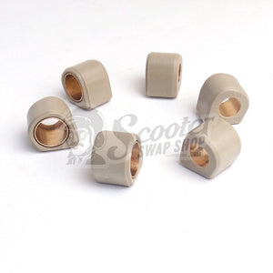 Dr.Pulley Sliders 16x13 - ScooterSwapShop