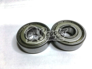 12mm replacement wheel bearings - ScooterSwapShop