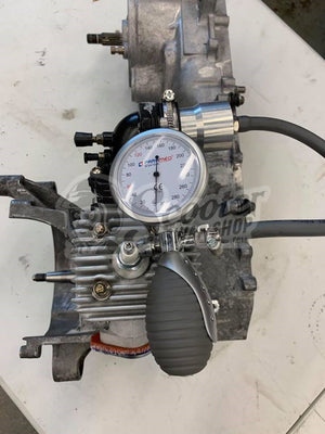 Engine pressure test kit - ScooterSwapShop