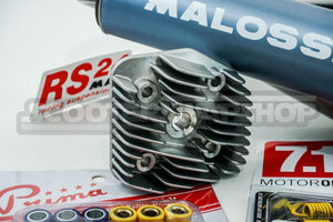 Malossi Zuma Engine kit