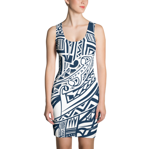 Dresses - Customized tattoo dresses for women | Ewa Beach | HamoPride