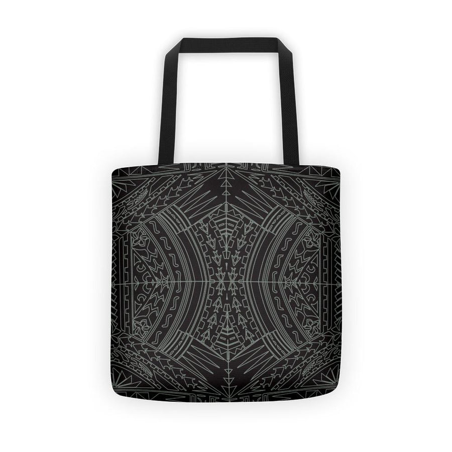 Maui Tribal Tote bag - HamoPride