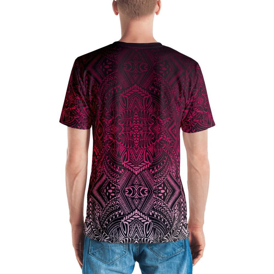 Hanau Tattoo Sublimation Tshirt - HamoPride