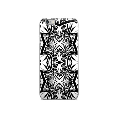 "iPhone case - ""Hamo Tatau Tribal Tattoo"" - HamoPride"