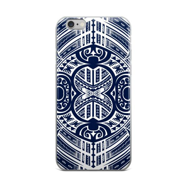 "iPhone case ""Maori Tribes"""