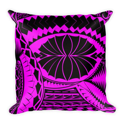 Tribal Matte Pillow - Pink - HamoPride