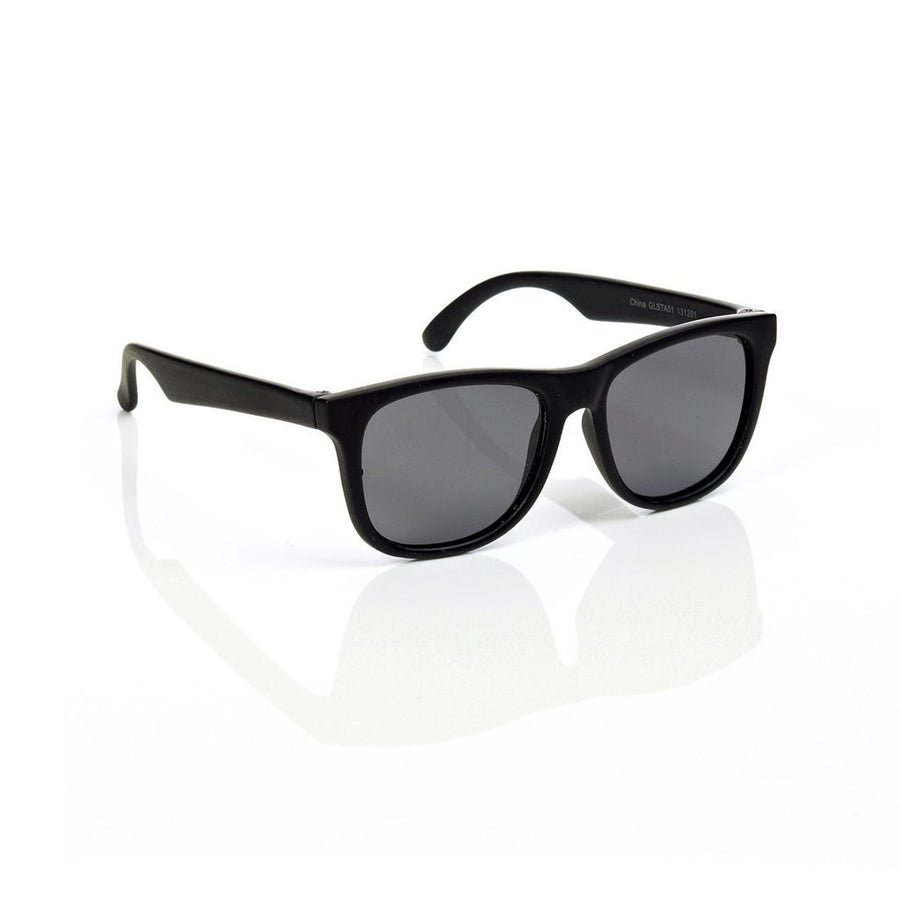 Polarized Baby Sunglasses - Black