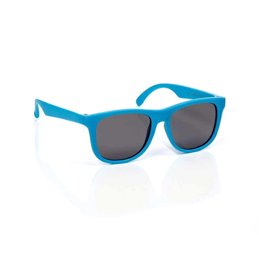 Polarized Baby Sunglasses - Blue