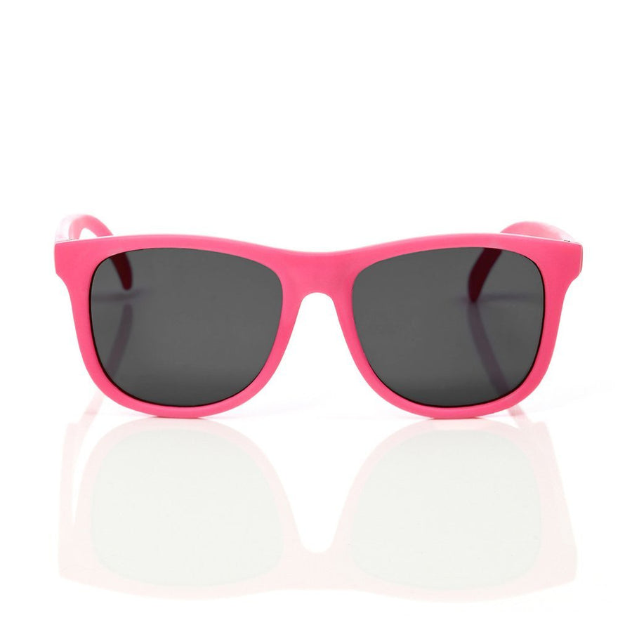 Polarized Baby Sunglasses - Pink