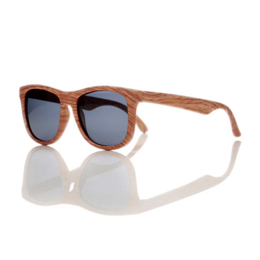 Polarized Baby Sunglasses - Wood