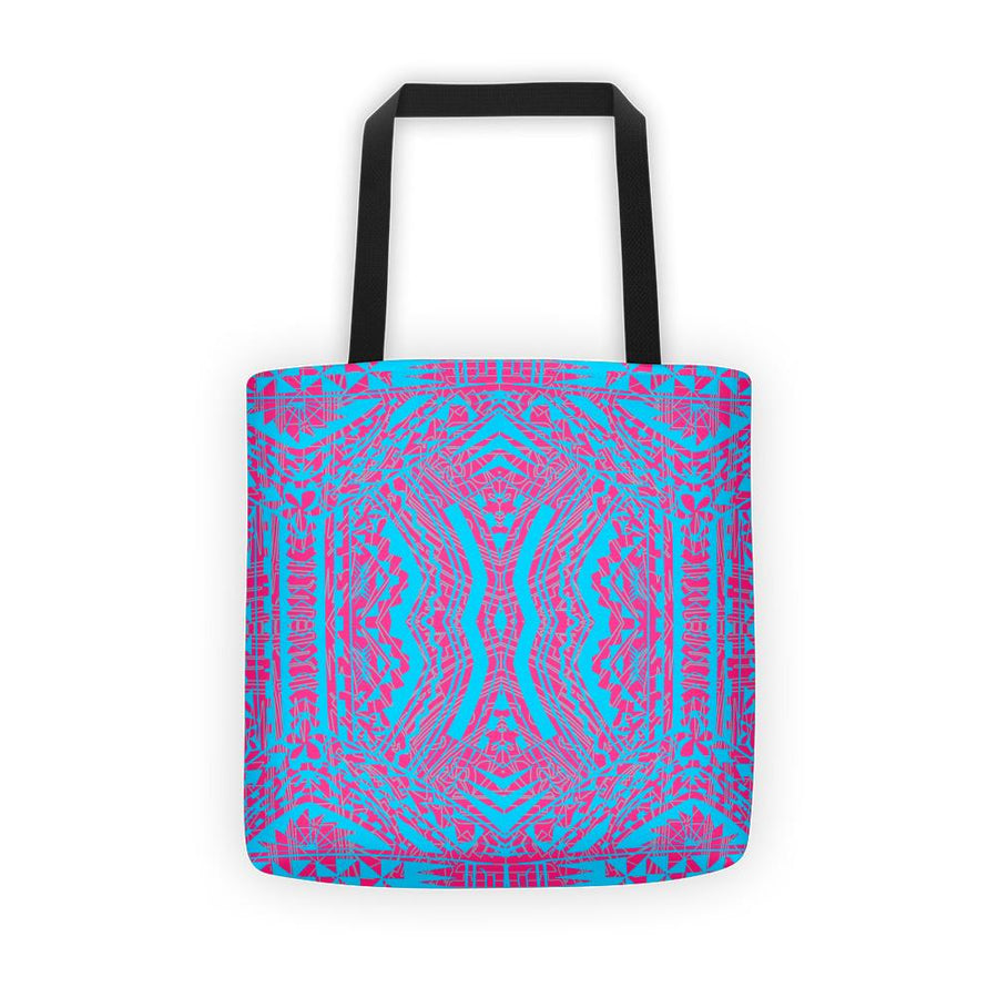 Tefiti Tribal Tote Bag - HamoPride