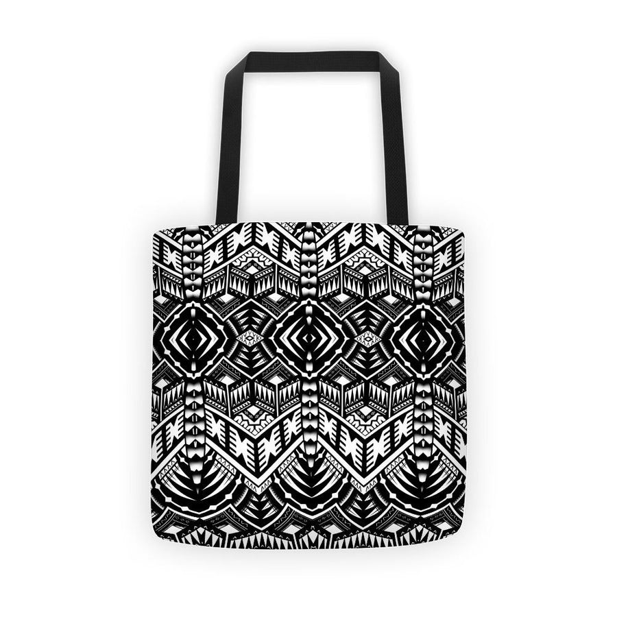 Tribal Tattoo Tote bag - HamoPride