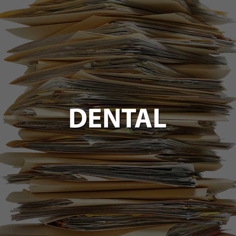 Dental Equipment Preparation Policy