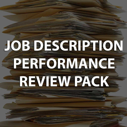 Practice Manager (Operations) JD-PR Pack