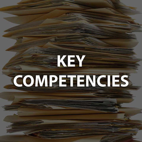 Practice Manager (Operations) Key Competencies