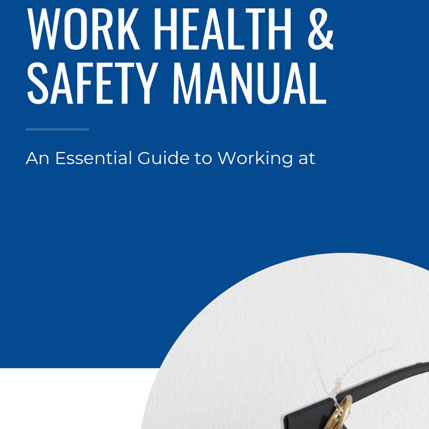 Workplace Health and Safety E-Manual