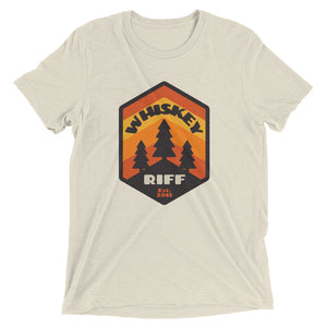Whiskey Riff Pines T-Shirt