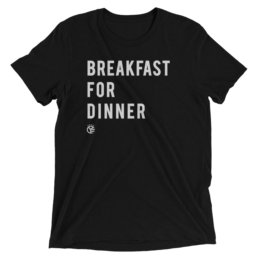 Breakfast For Dinner T-Shirt