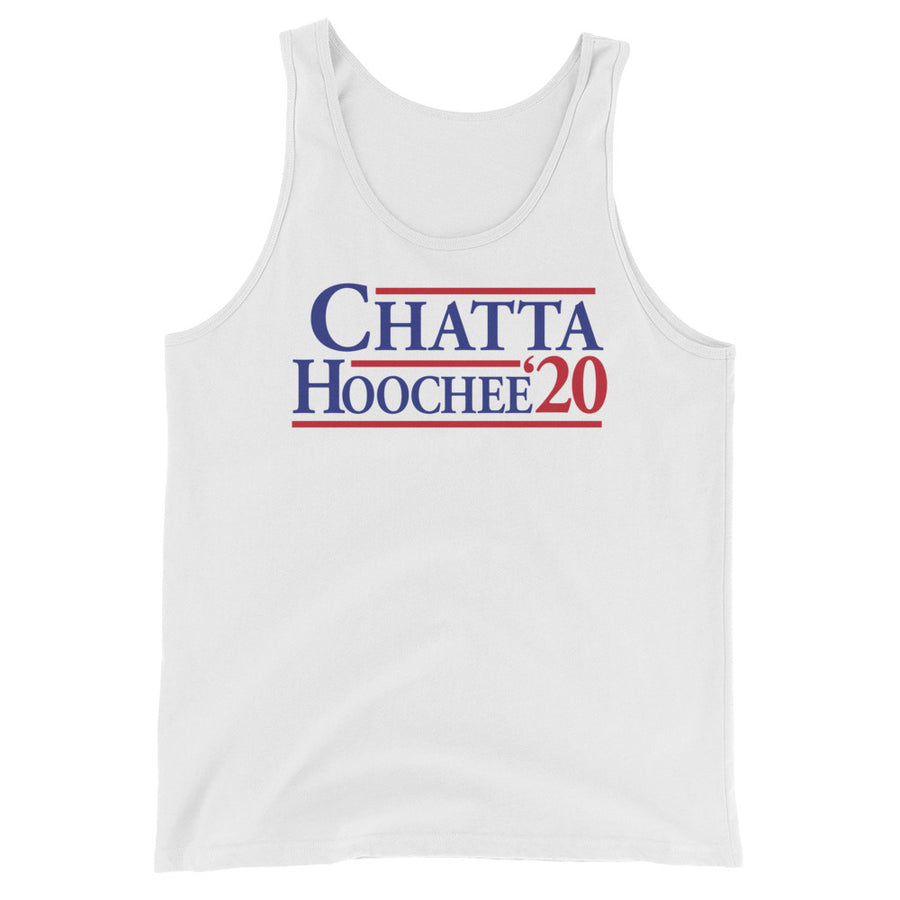 Chattahoochee '20 Tank Top