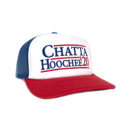 Chattahoochee '20 Trucker Hat