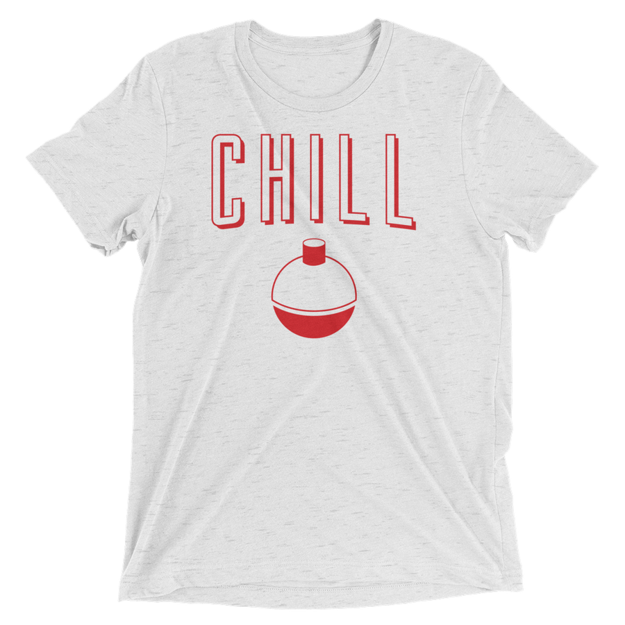 Fish and Chill T-Shirt