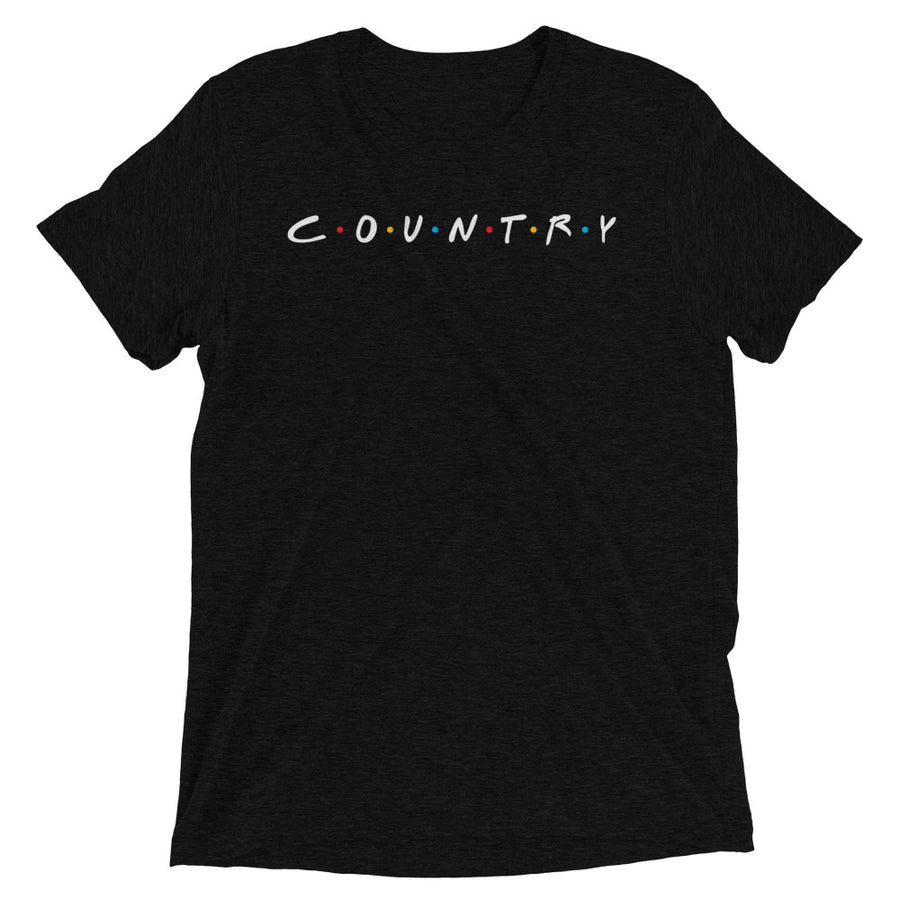 90's Country Friends T-Shirt
