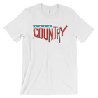 Country, USA T-Shirt