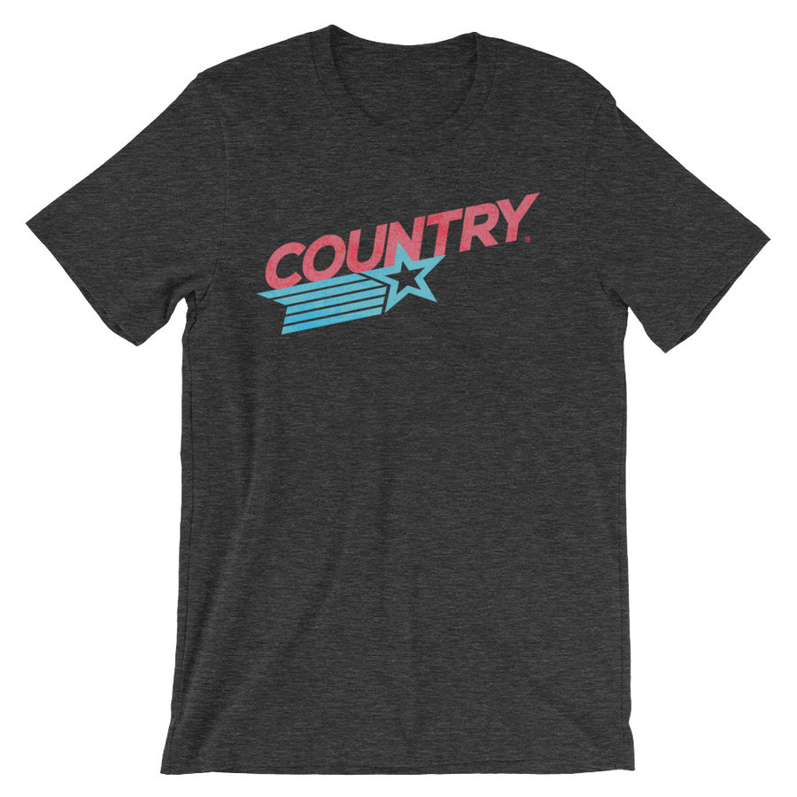 Vintage Country T-Shirt